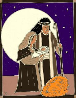 Joseph's Burden