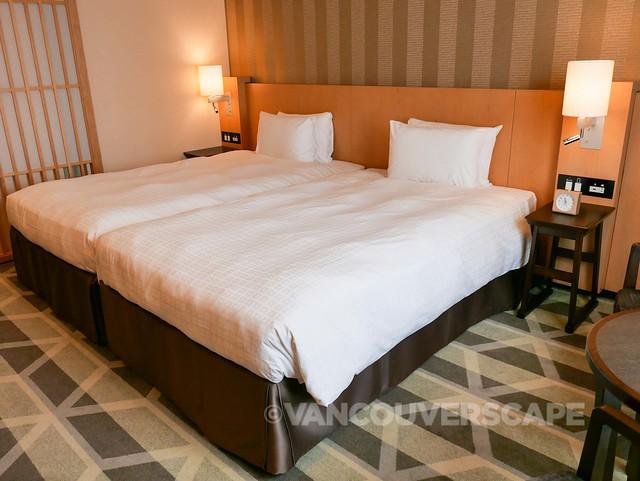 Shiba Park Hotel 151-4