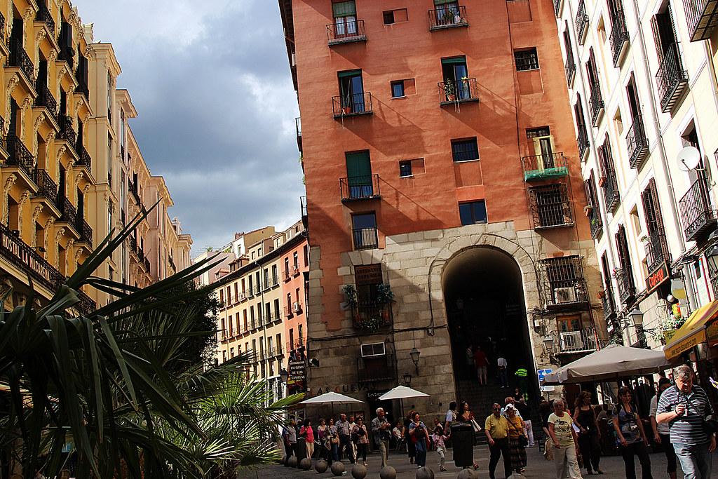Calles de Madrid