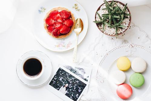 5/100 - French Desserts
