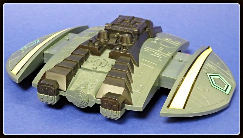 My Battlestar Galactica Figures 30080950121_a3bcd759ae_c