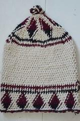 handmade moroccan beanie