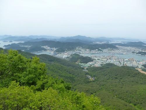 c16-Tongyeong-Mont Mireuksan (10)