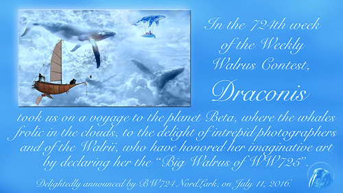 WW724 Cert for Draconis