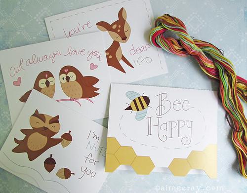 paper stitching kits