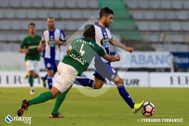 Ferrol - Depor FFG 014
