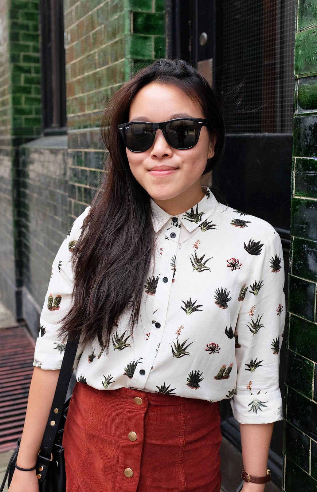Topshop-Plant-Cactus-Blouse-Outfit-001