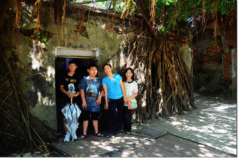 台南安平樹屋 (2)
