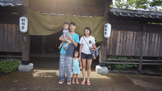 日本九州十天親子行2016.07.14