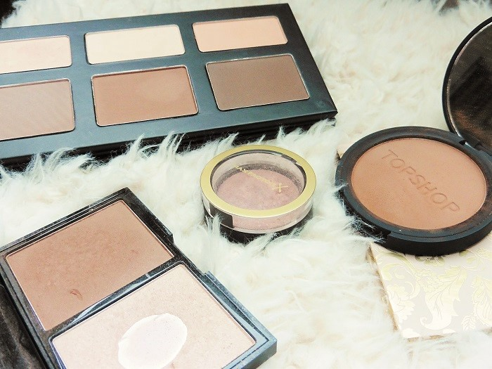 Contour Products for Pale Girls