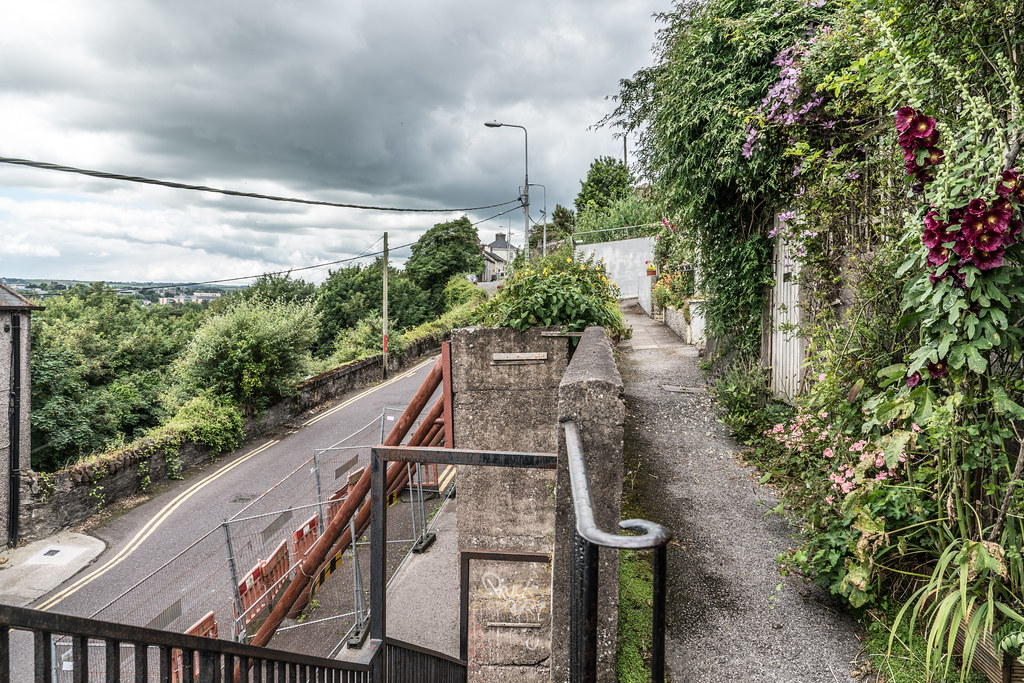 PANORAMA TERRACE [SUNDAY'S WELL ROAD CORK]-122420