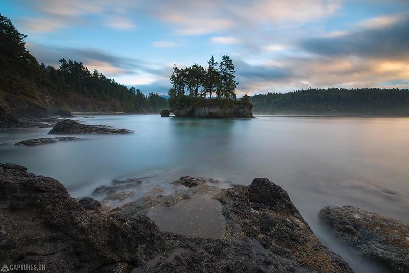 Salt Creek - Olympic Peninsula