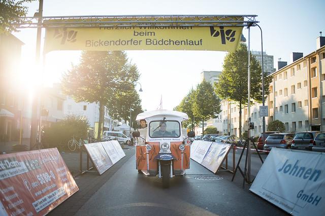 10. Bickendorfer Büdchenlauf 2016