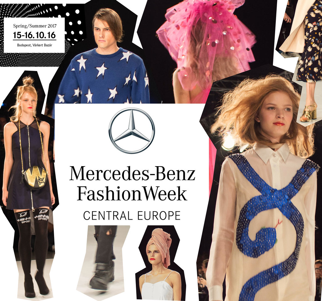 My Favorite Fashion Shows At Mercedes Benz Fashion Week Central Europe