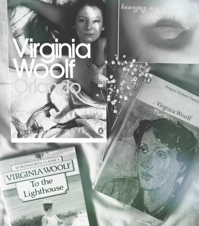 book blogger uk vivatramp virginia woolf