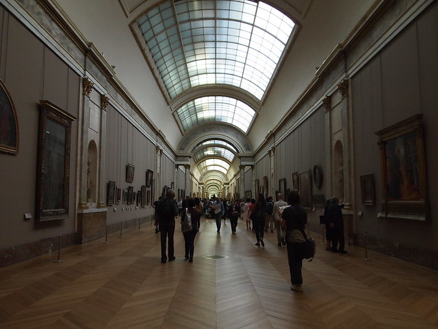 P5281778 パリ ルーブル美術館 フランス paris louvre