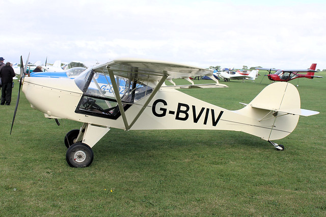 G-BVIV