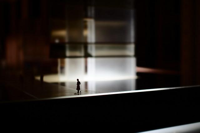 Diorama Series