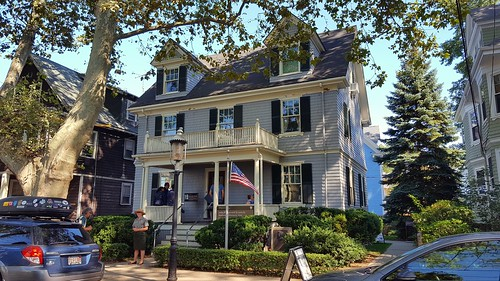 JFK birthplace