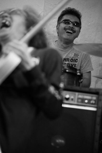 しびれなまずブルースバンド live at Golden Egg, Tokyo, 24 Sep 2016 -00052