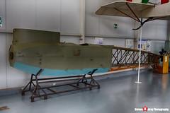 805 17 - - Italian Air Force - Junkers J4 - Italian Air Force Museum Vigna di Valle, Italy - 160614 - Steven Gray - IMG_9909_HDR