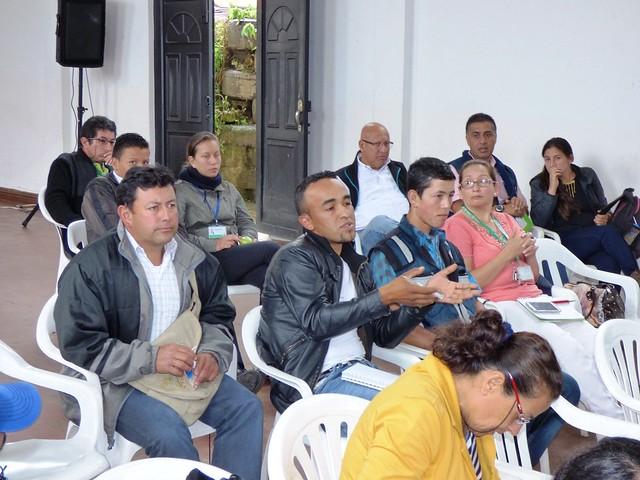 Ministerio de Ambiente, UNIMINUTO mediante el PCIS firman convenio para el Plan Regional de Negocios Verdes