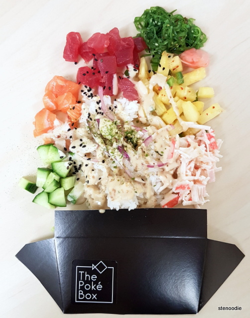 The Poké Box