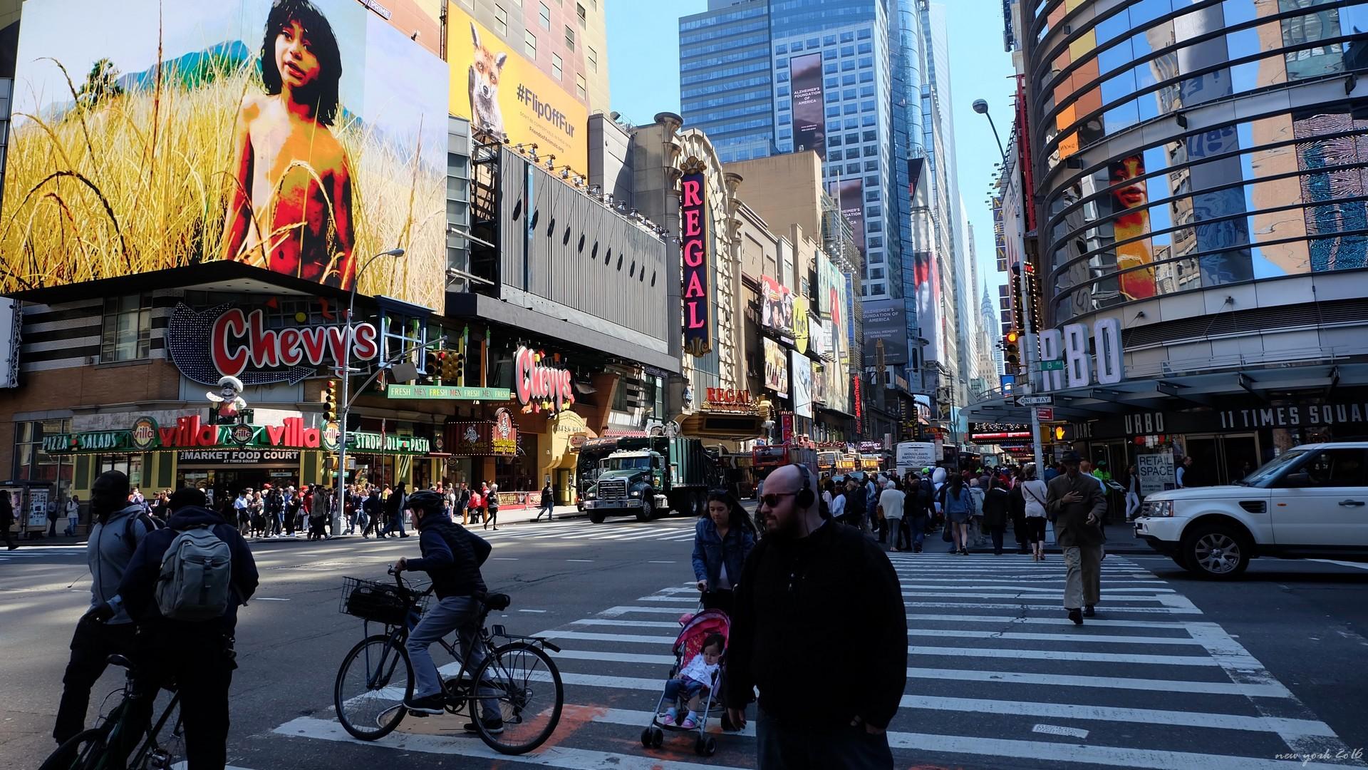 NYC, NY, USA