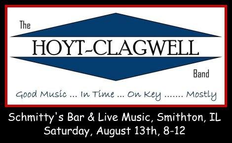 Hoyt-Clagwell Band 8-13-16