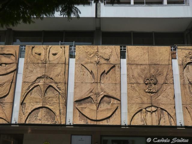Hilton Singapore 02