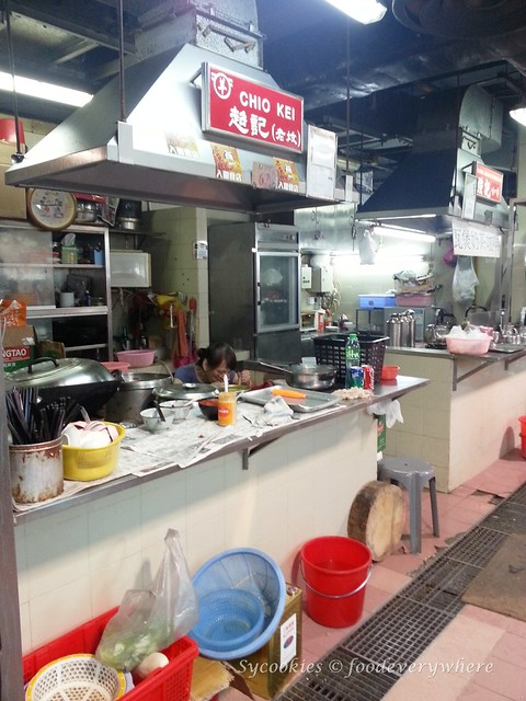 12.A taste of Macau at The Mercado De S.Domingos Municipa Complex