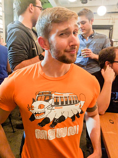 Cheston's Amazing Shirt