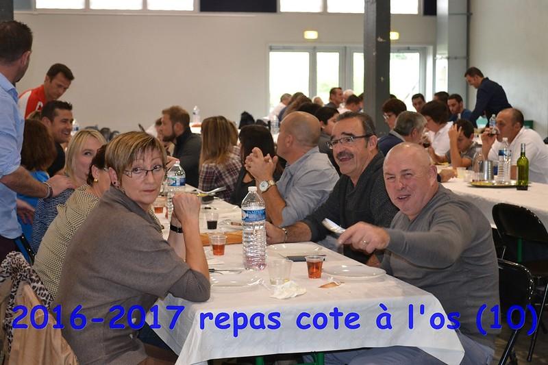 2016-2017 REPAS CÔTE A L'OS