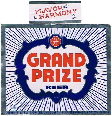 Grand-Prize-Beer--Labels-Gulf-Brewing-Company