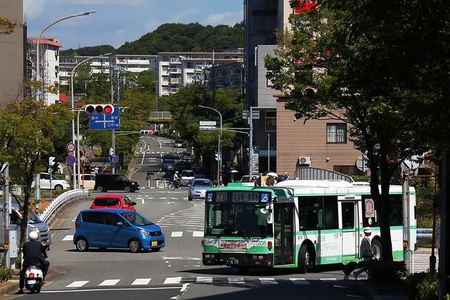 2016/08/31 神戸市交通局 208