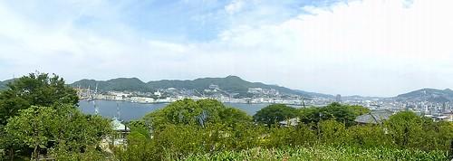 jp16-Nagasaki-Quartier Anglais-Jardin Glover (5)