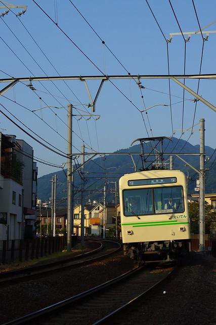 2016/08 叡山電車723号車