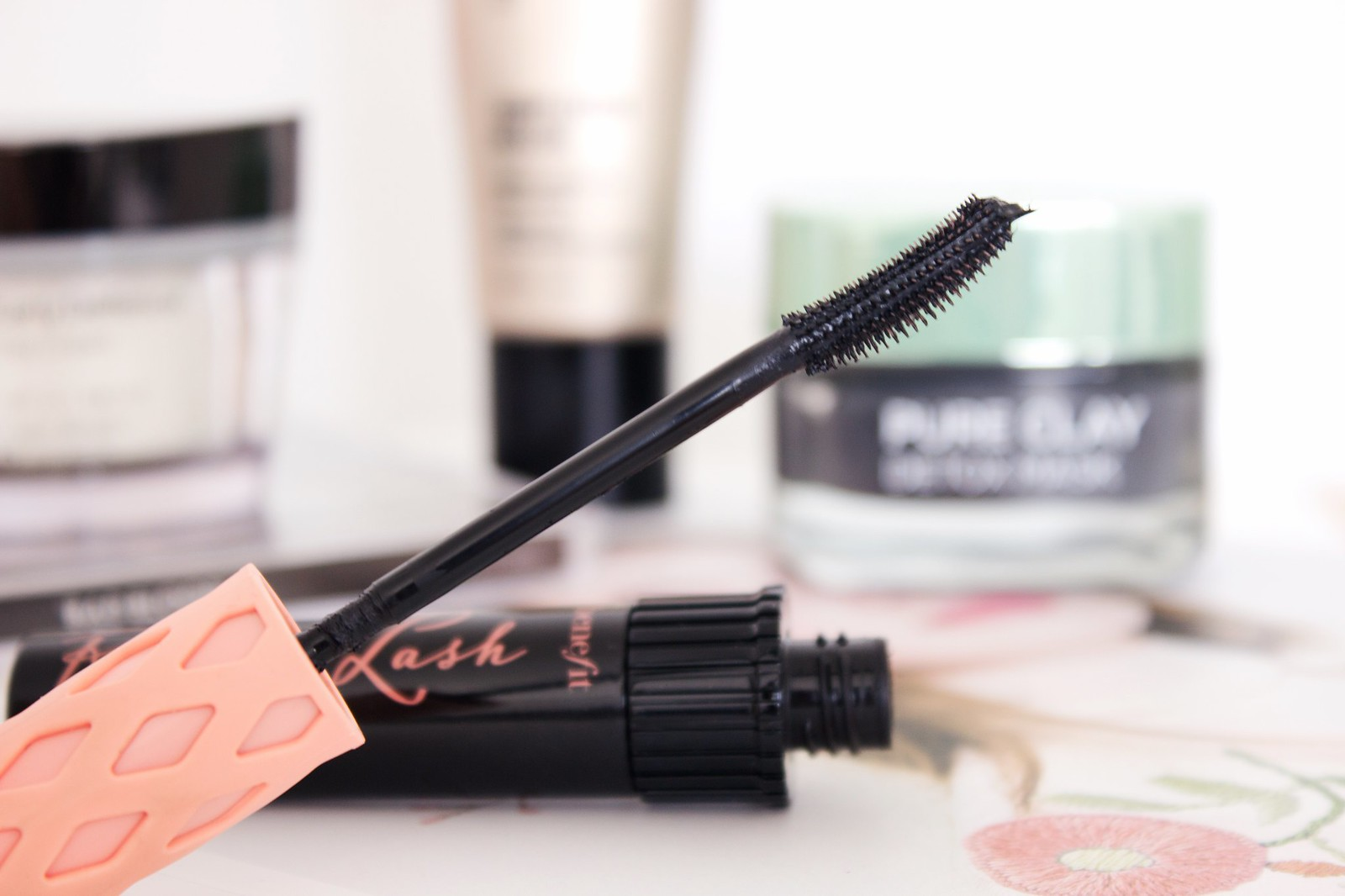 Benefit Roller Lash Review