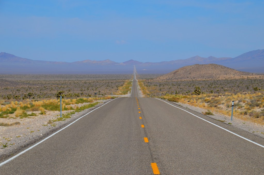 area 51 in nevada the what where how you can sort of visit