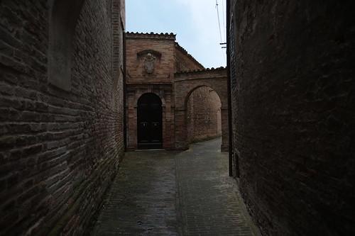 VIcoli di Urbino
