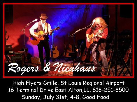 Rogers & Nienhaus 7-31-16