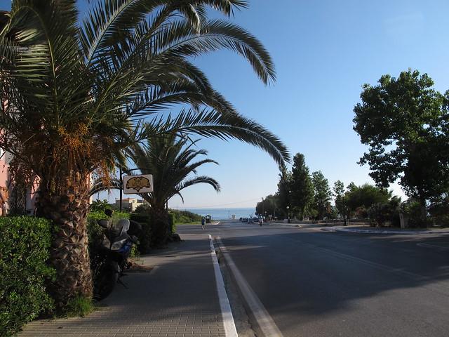 friday, crete