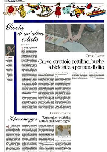 2016-08-09 La Stampa