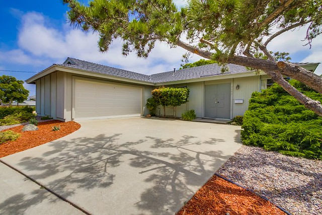 4841 Crisp Way, Clairemont, San Diego, CA 92117