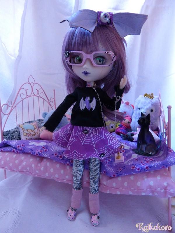 Les Vinyls de Koikokoro~Ileana, little vampire (Icydoll) - Page 2 28209138793_97cafc7436_o