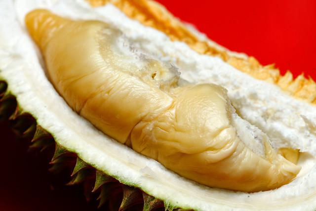 Trakka Durian Flesh