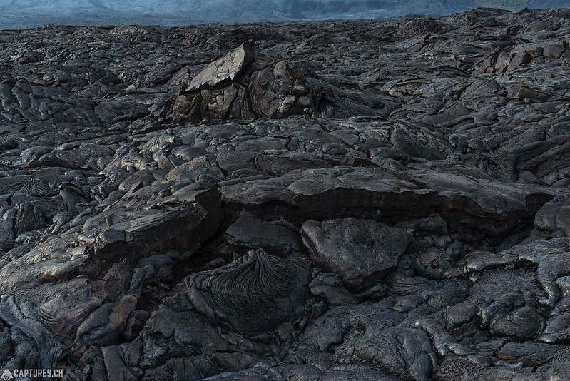 Lava field - Big Island (1)