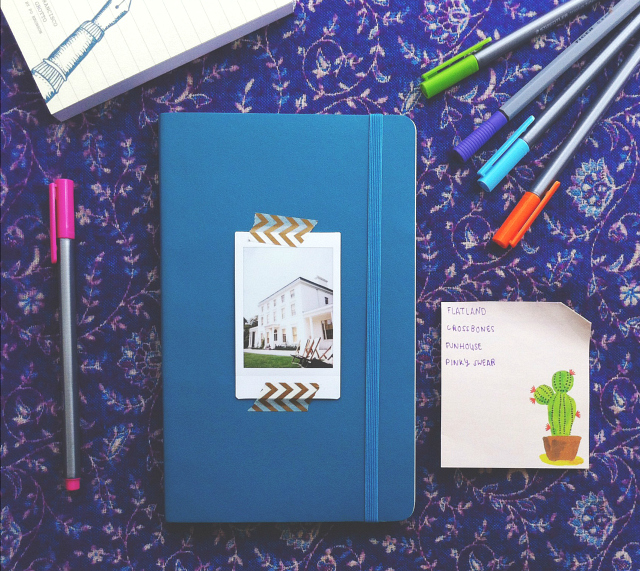 the writer tag creative bloggers uk lifestyle blog