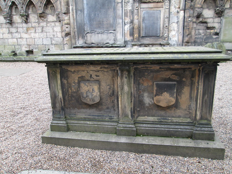 Holyroodhouse Abbey 10