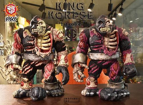 King Korpse Front